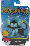 Pokémon Medium Figure, Luxio