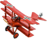 Fascinations Metal Earth Fokker Dr. I Triplane 3D Metal Model Kit