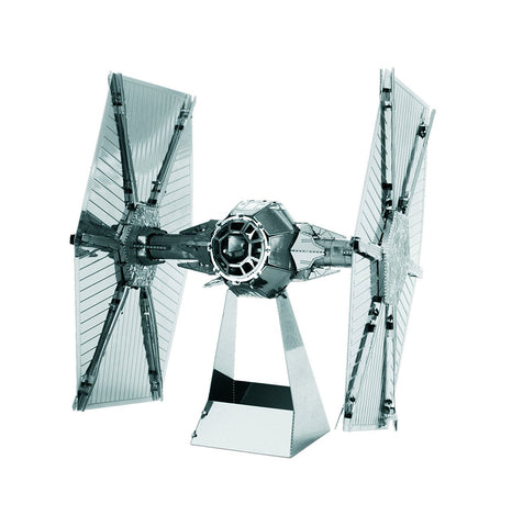 Metal Earth 3D Metal Model Kits - Star Wars Tie Fighter (2 Sheets)