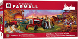 MasterPieces Farmall Horse Power Panoramic 1000pc Puzzle