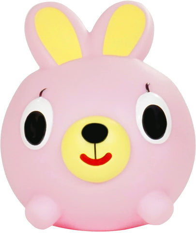 Jabber Ball The Bunny, Pink