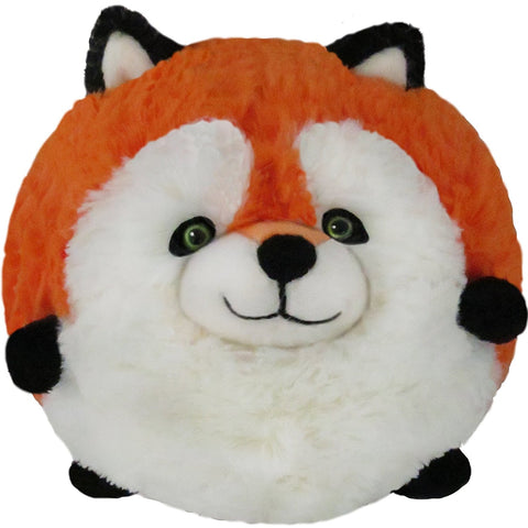 Squishable Mini Fox - 7""