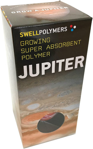 Copernicus Growing Super Absorbent Polymer - Jupiter