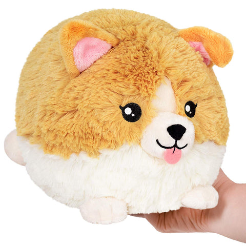 Squishable / Mini Baby Corgi - 7""
