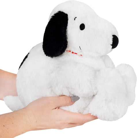 "Squishable / Mini Snoopy 7"" Plush"