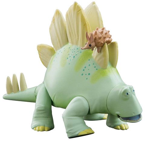 Disney Pixar The Good Dinosaur Large Figure, Will the Stegosaurus