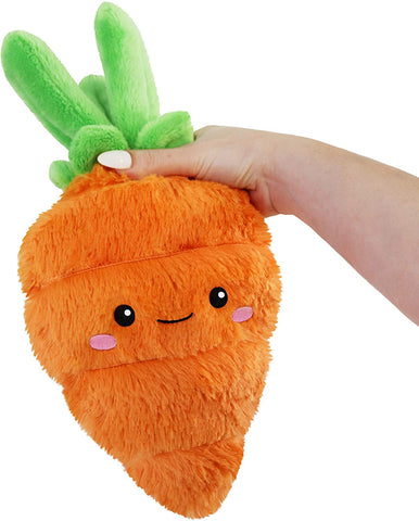 Squishable / Mini Comfort Food Carrot - 7""