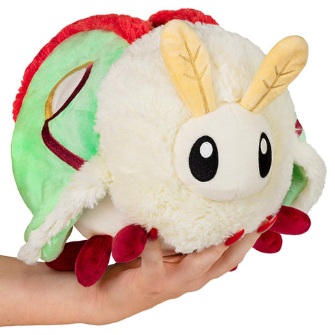 "Squishable Mini Luna Moth - 10"" Plush"