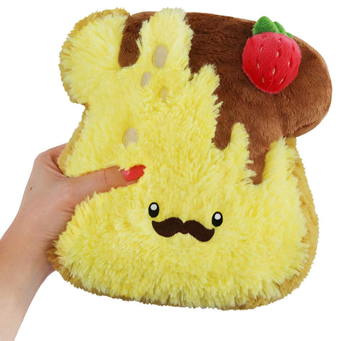 "Squishable - Comfort Food - Mini French Toast - 8"" Plush"