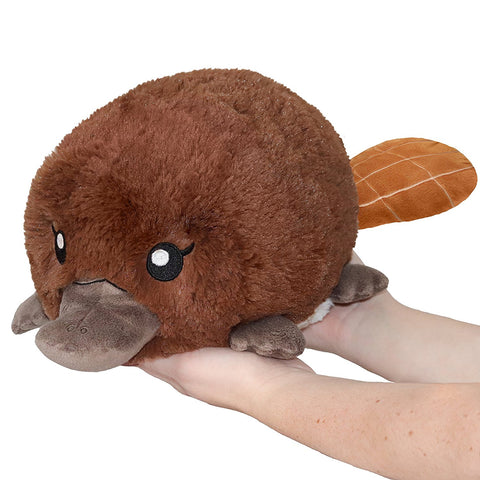 "Squishable - Mini Baby Platypus - 7"" Plush"