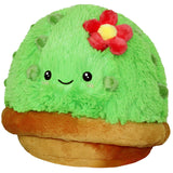 "Squishable - Mini Cactus - 7"" Plush"