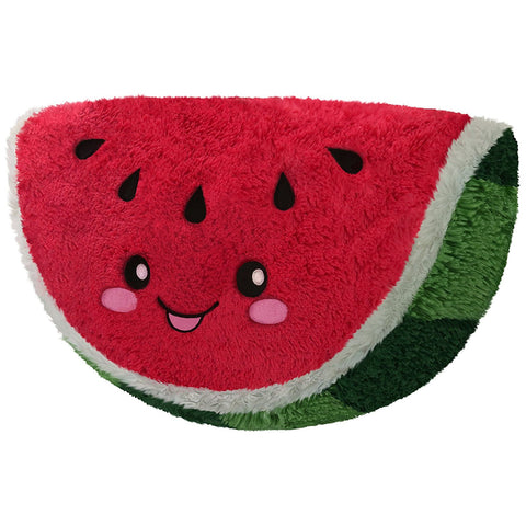 "Squishable Comfort Food Watermelon - 16"" Plush"