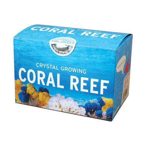 Copernicus Crystal Growing Coral Reef - Science Kit
