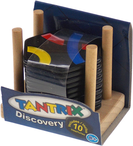 Family Games Tantrix In A Crate