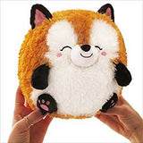 "Squishable Mini Baby Fox - 7"" Plush"