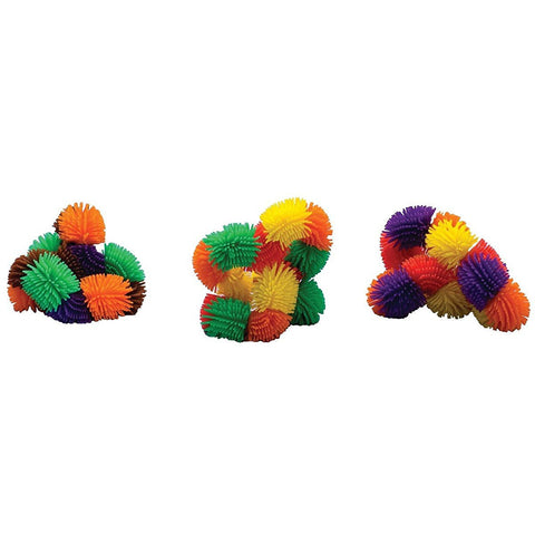 Tangle Hairy Tangle Jr. - Set of 3 (Colors Vary)
