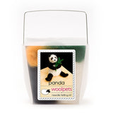 WoolPets Intermediate Needle Felting Kit - Panda