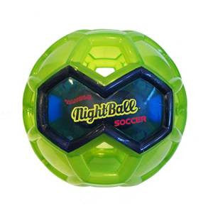 Tangle NightBall Light Up Soccer Ball - Small
