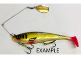Spinner Bait Arms