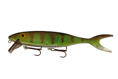 Magnum Shallow Invader UV Natural Perch