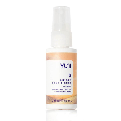 Air-Dry Conditioner Hair Mist by YUNI _ MILK MONEY