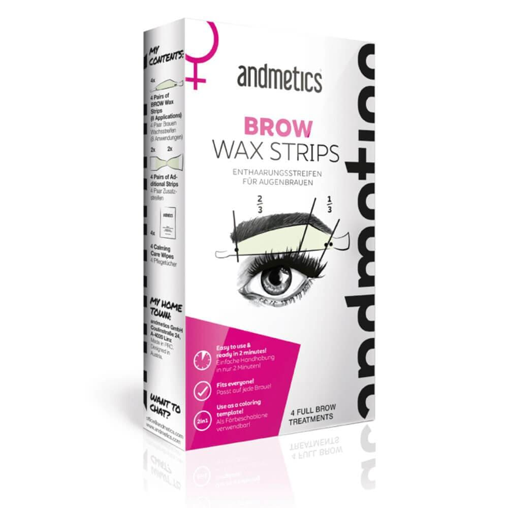 DIY Brow Wax Strips Kit - MILK MONEY