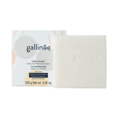 Cleansing Bar by Gallinee MILK MONEY
