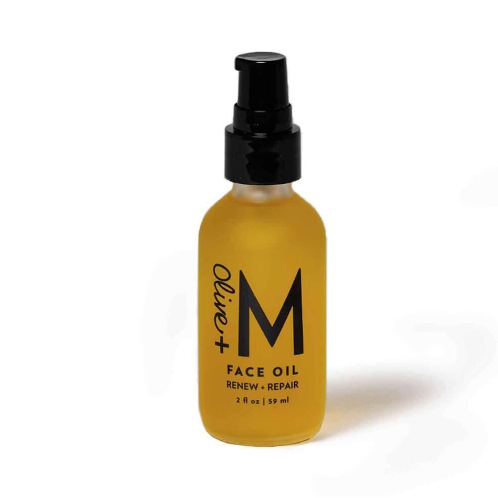 Facial Oil by Olive + M - MILK MONEY
