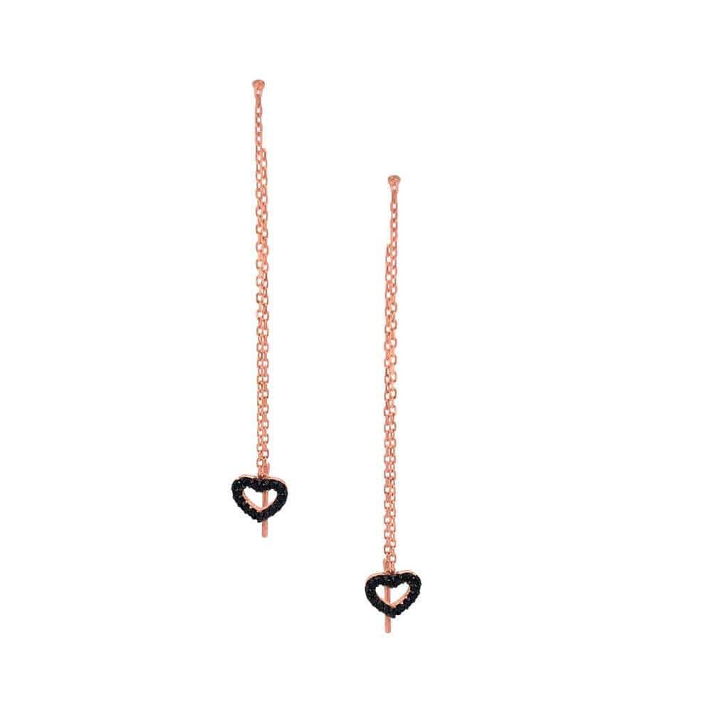 Heart Treader Earrings