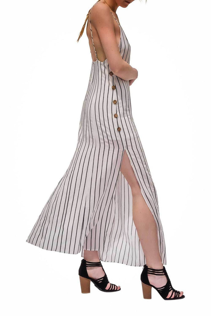 Lexi Striped Summer Dress