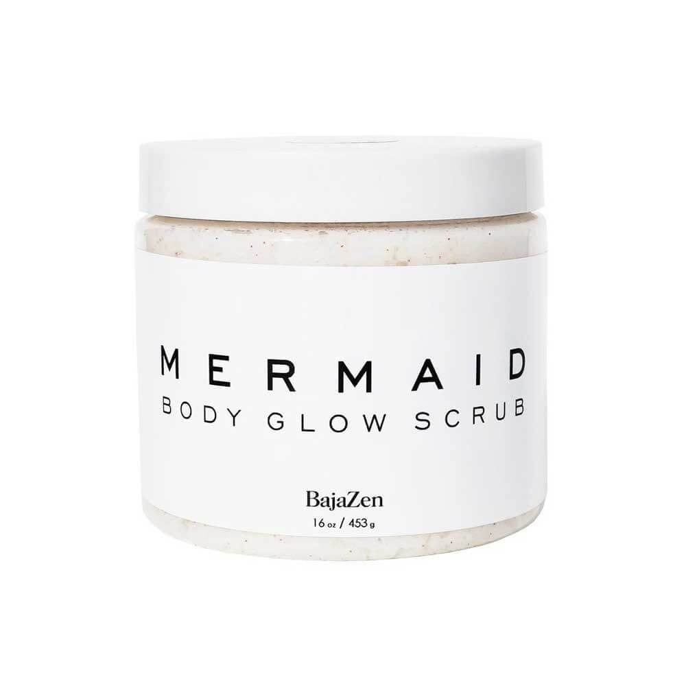 Mermaid Glow Body Buff Scrub by Baja Zen - MILK MONEY