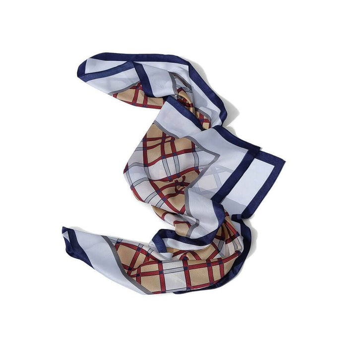 Parisian Silk Scarf - MILK MONEY