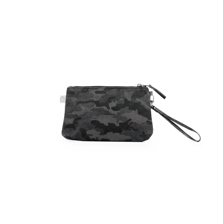 Mini Luxe Clutch Custom Bag Black Camo - MILK MONEY