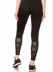 The Perfect Legging