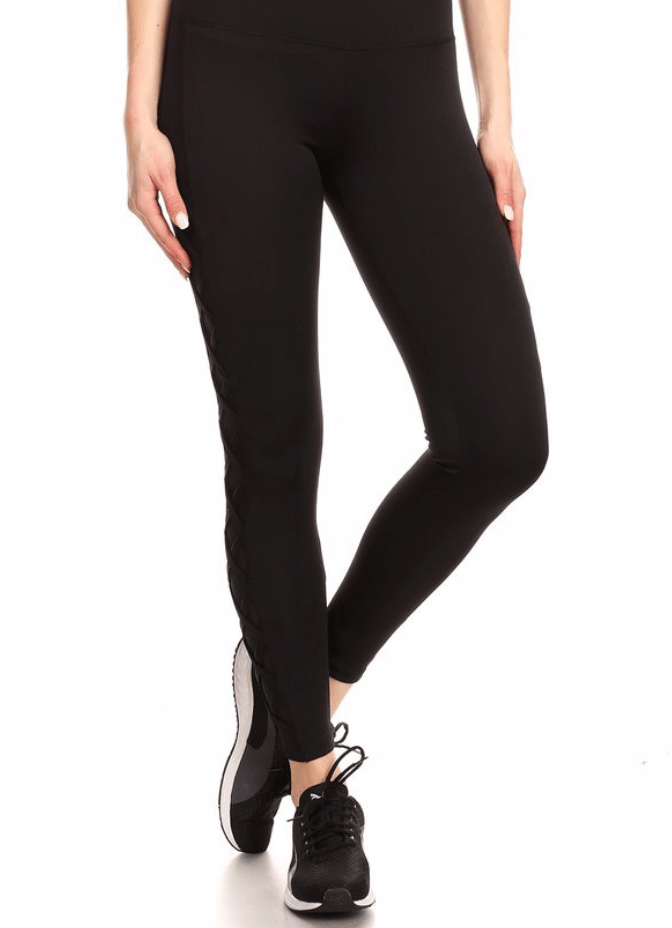 The Essential Legging