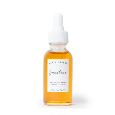 Sunshine Hair Revive Elixir orange MILK MONEY