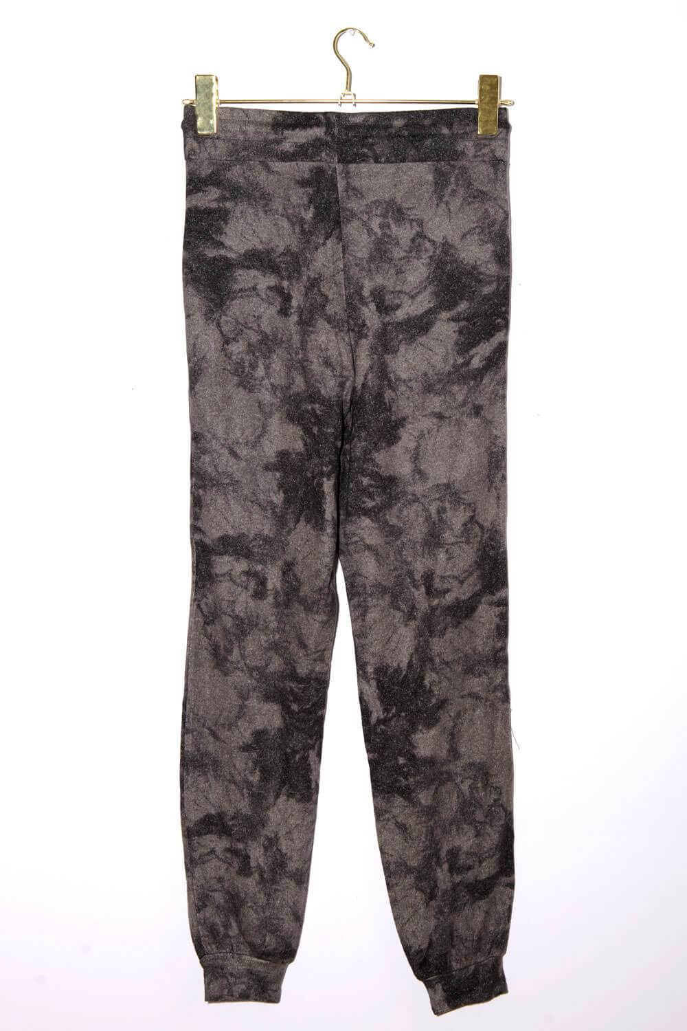 Tie Dye Loungewear Sweatpants