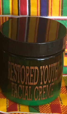 Restored Youth Facial Creme