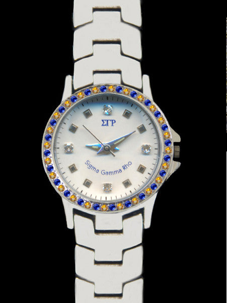 Swarovski Austrian Crystal Watch