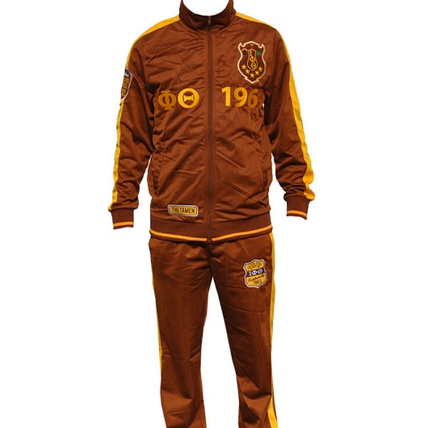 Iota Phi Beta Jogging Suit