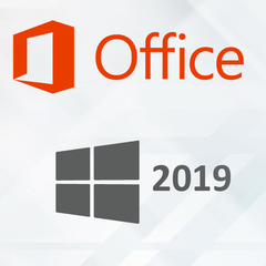 Microsoft Office 2019 for PC and Laptop