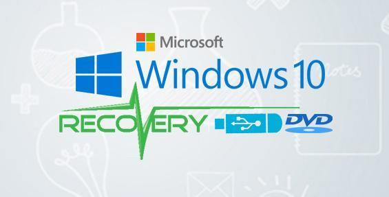 Windows 10 Recovery Software