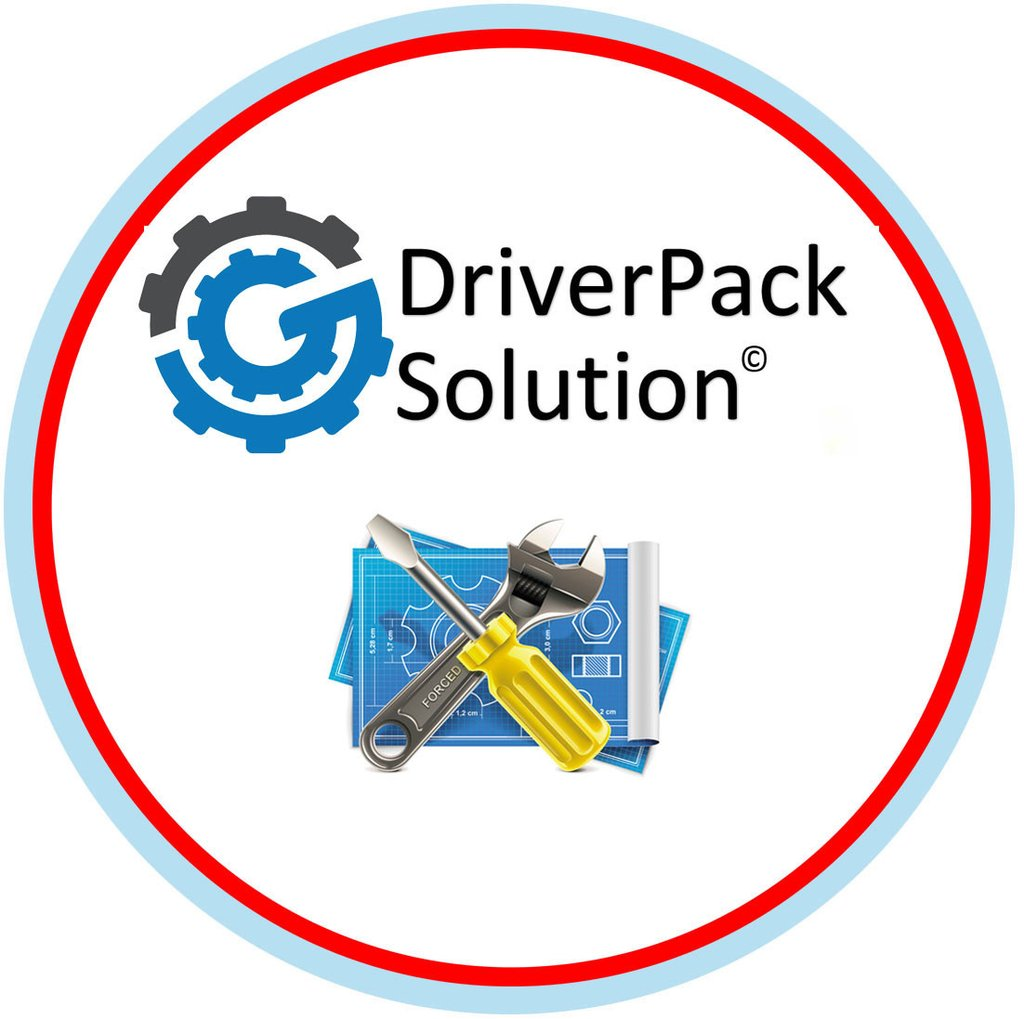 Windows Driver Pack
