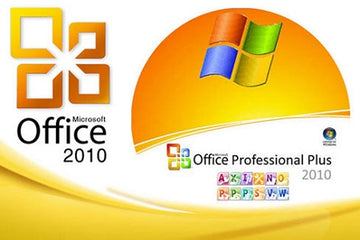 Microsoft Office 2010 Professional Plus Lifetime Product Key