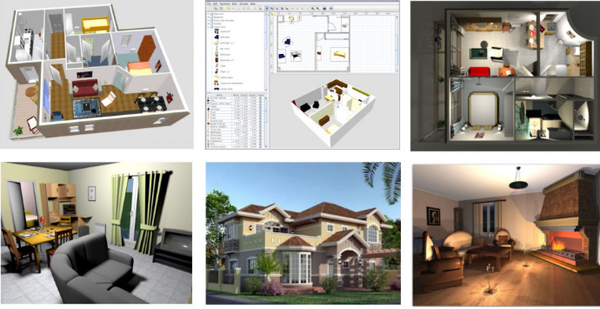 Professional Home Design Software For The Serious Do It Yourself User.