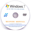 Windows 7 Disc