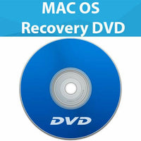 Recovery for Apple Mac OS X 10.9 Mavericks Fix Repair Reinstall DVD - Software Repair World