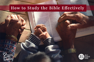 elizabeth-george how-to-study-the-bible-effectively
