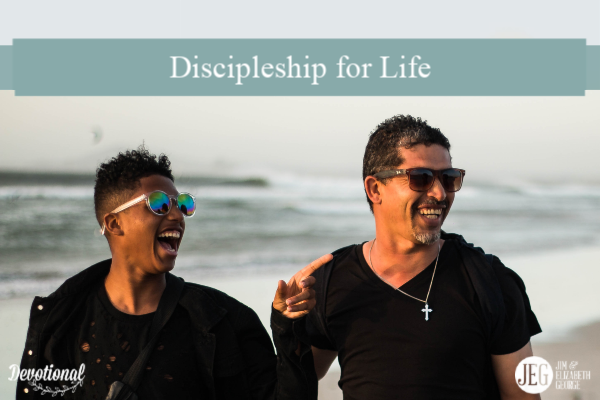 Discipleship for Life