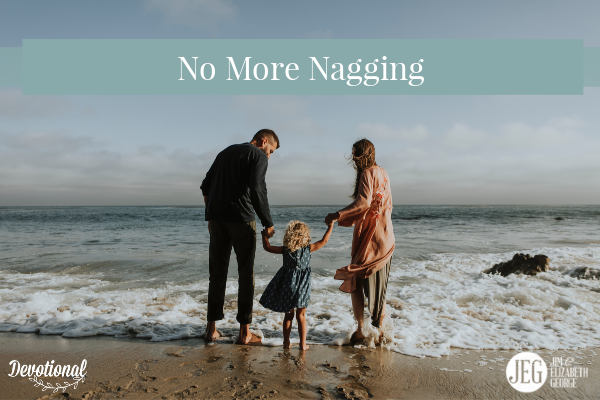 No More Nagging